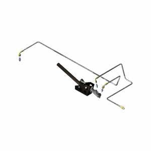 Kit circuit hydraulique pour frein a main