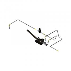 Kit circuit hydraulique pour frein a main et limiteur