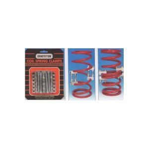 Kit compresseur ou extenseur pour un ressort de suspension