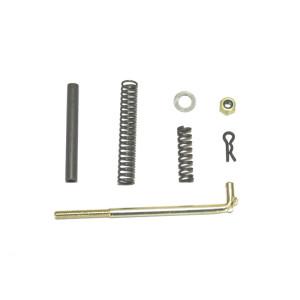 Kit réfection tige de pompe pour carburateur Weber IDF