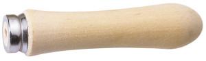 Manche en bois dur 125mm