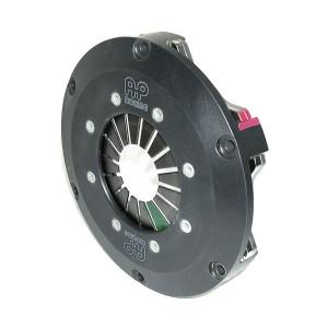 Mécanisme embrayage AP Racing diamètre 184 fritté bidisq poussé à plot