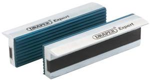 Mors doux Draper aluminium longueur 100mm