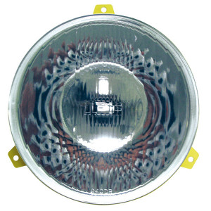 Phare longue portée IPF 940 H3 encastrable Diam. 180mm sans ampoule