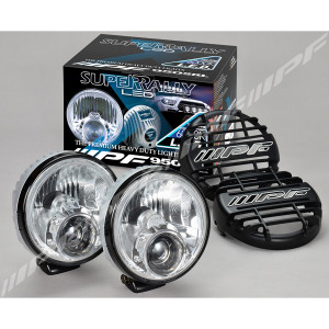 Phare longue portée IPF 950 Super Rallye LED 1400 lumens