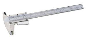 Pied à coulisse 0 à 150 mm