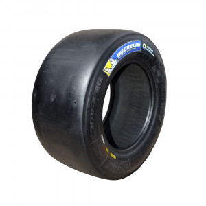 Pneu Michelin Course de Côte - Circuit 24/57-13 type S5C Super Soft