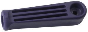 Poignée en plastique 110mm