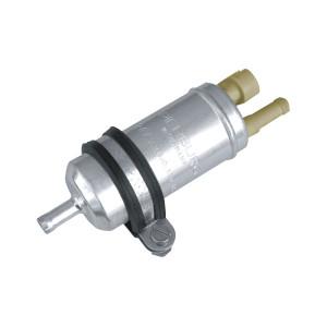 Pompe à essence BP externe - Pierburg - press. 0.15 bars - dia 8mm 24v
