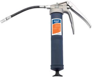 Pompe à graisse pro cartouche ou vrac coupleur 230mm haute pression