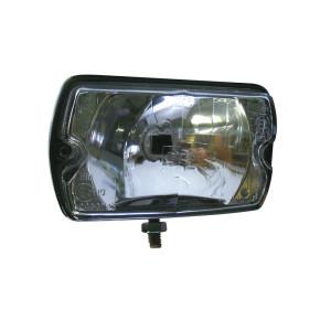Projecteur anti-brouillard Peugeot 106 +96 lampe H1 Avant Droit