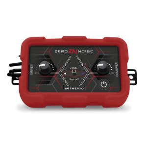 Radio Zero Noise Bell 2021 INTREPID Analog prise Nexus mâle type Stilo