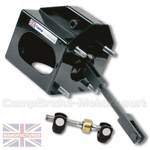 Répartiteur de freinage type pedal box - BMW E9CSL