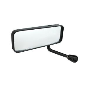 Rétroviseur Formule Fia miroir plat coloris noir côté gauche