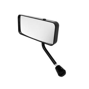 Rétroviseur Touring Gt miroir convexe coloris noir côté droit