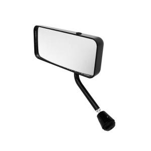 Rétroviseur Touring Gt miroir convexe coloris noir côté gauche
