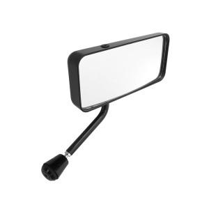 Rétroviseur Touring Gt miroir plat coloris noir côté droit
