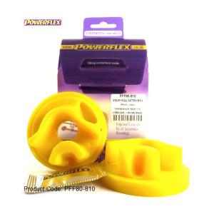 Silent bloc Opel Speedster support moteur (2 pièces)