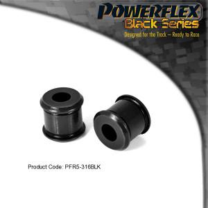 Silentbloc de barre anti-roulis AR powerflex BMW e30 Black Series