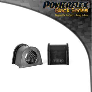 Silentbloc Powerflex Black series de barre anti-roulis diamètre 26mm
