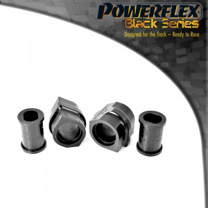 Silentbloc powerflex de barre anti-roulis 22mm Peugeot 206 BLK