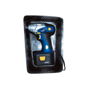 Support de clé à chocs Draper 41424 fibre