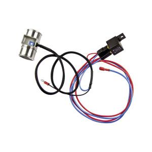 Thermocontact électronique réglable - spécial Land Rover