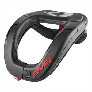 Tour de cou EVS R4 protection cervicale karting Enfant noir