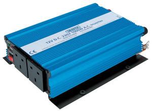 Transformateur 12V/230V 1000W