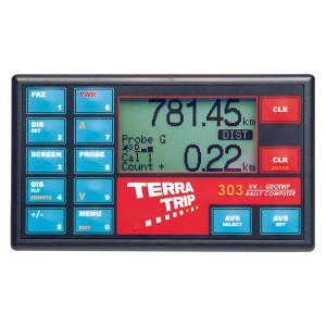 Tripmaster Terratrip 303 GeoTrip GPS V5