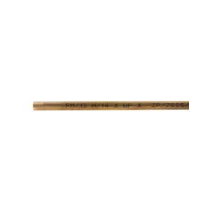 Tuyau rigide cuivre diamètre intérieur 3.35mm - R03 (5 mètres)
