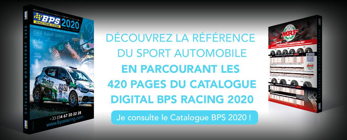 Consultez le catalogue BPS 2020