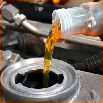 huiles moteur compétition