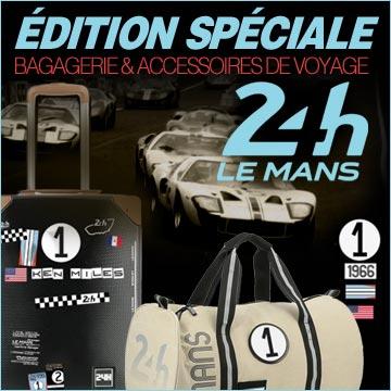 edition speciale 24h le mans